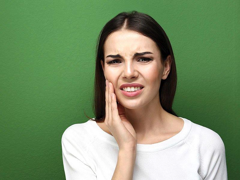 Ağız içi yara neden olur? Ağız içi yaralara ne iyi gelir?