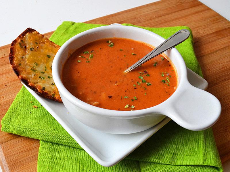 Analı kızlı çorba tarifi ve kalorisi