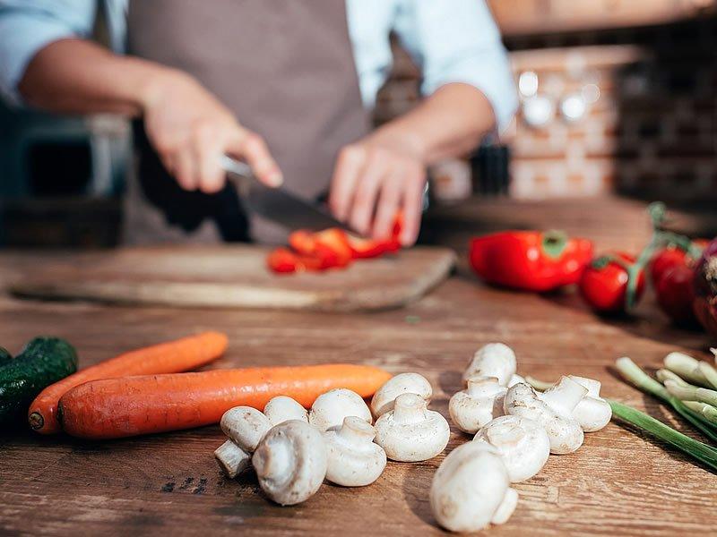 Antioksidan nedir? Antioksidan içeren bitki, meyve, sebze, yiyecek ve içecekler