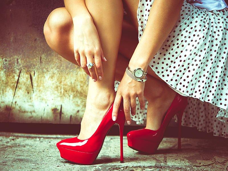 Ayakkabı vurmasına ne iyi gelir? Ayakkabı vurmasını engellemek için ne yapılır?