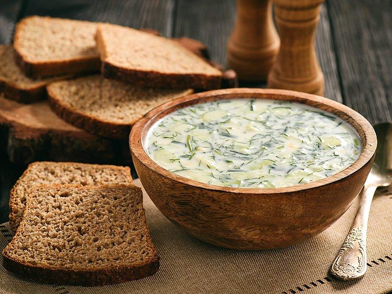 Ayran çorbası nasıl yapılır? Ayran çorbası tarifi