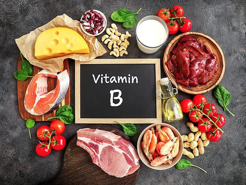 B vitamini nedir? Ne işe yarar? Nelerde var?