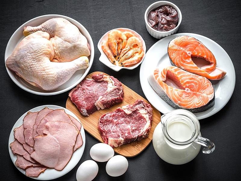 B1 vitamini eksikliğinin ve fazlalığının belirtileri