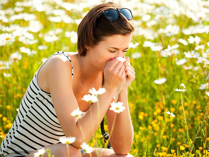 Bahar Alerjisi Belirtileri Nelerdir? Nefes darlığı Yapar mı? Ne Kadar Sürer?