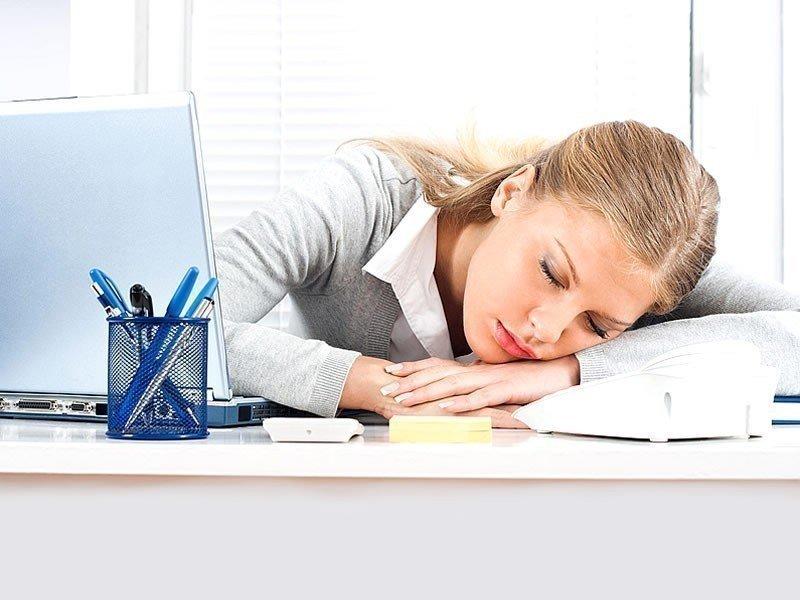 Bahar yorgunluğu neden olur? Nasıl geçer?