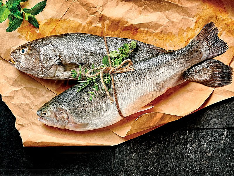 Balık kokmadan nasıl pişirilir? Balık kızartmanın püf noktaları