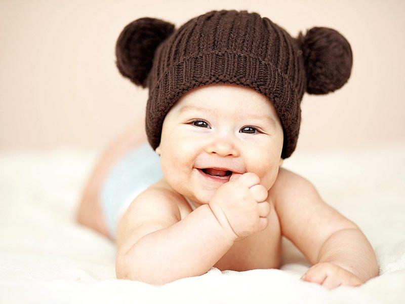 Bebeklerde konak neden olur? Nasıl temizlenir? Ne zaman geçer?