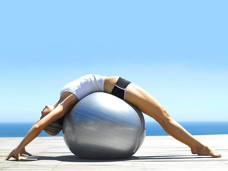Bel inceltme hareketleri ve egzersizleri