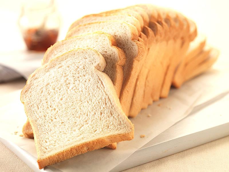 Beyaz Ekmek Kalorisi ve Şekeri Ne Kadar?