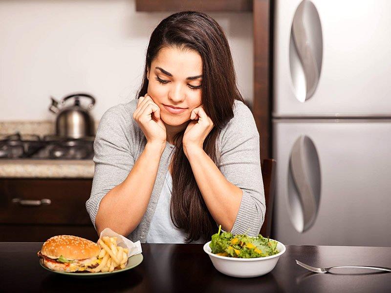 Bir haftada 5 kilo diyet listesi ile nasıl verilir?