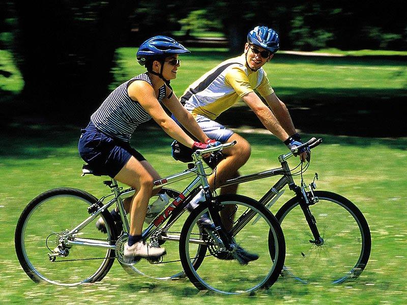 Bisiklet sürmenin faydaları ve zararları nelerdir?