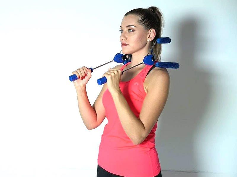 Boyun düzleşmesi nedir? Neden olur? Ne iyi gelir? Egzersizleri ve tedavisi