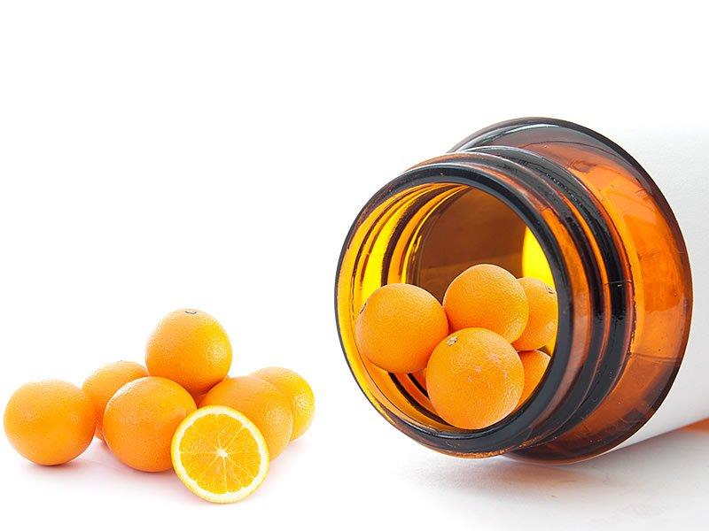 C Vitamini Fazlalığı