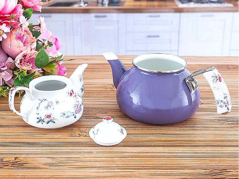 Çaydanlık temizleme yöntemleri