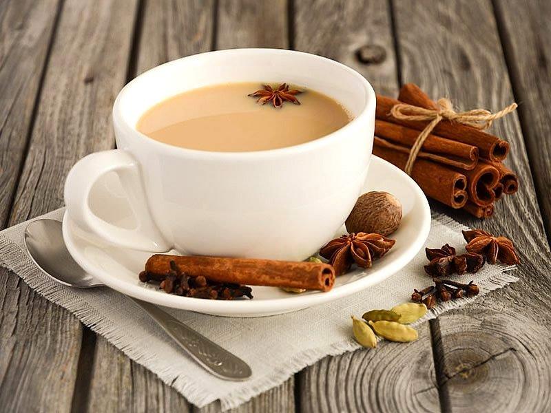 Chai çayı nasıl içilir? Zayıflatırmı? Fayda ve zararları