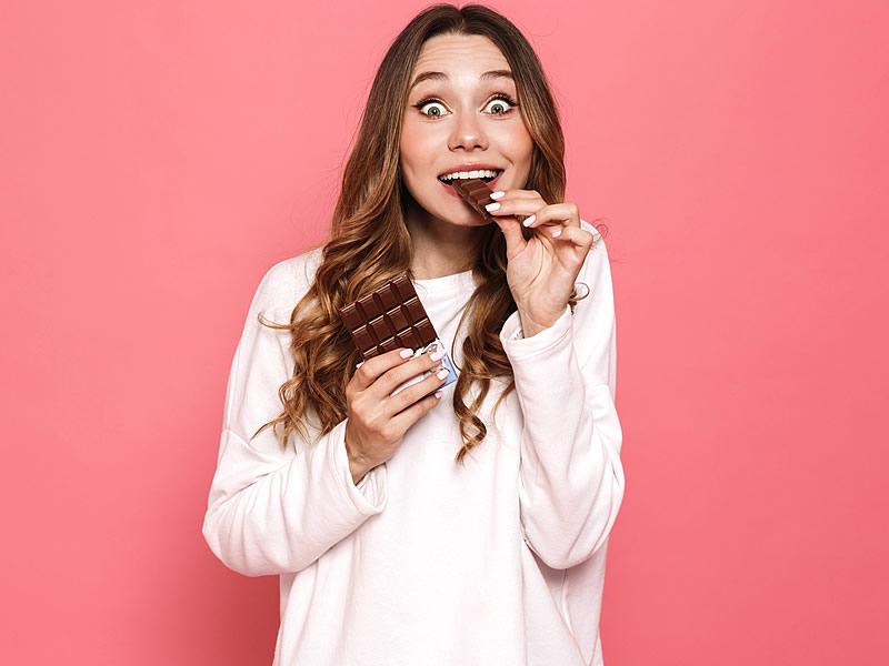Çikolata Yemek Mutluluk Verir mi? Çikolata Serotonin İlişkisi Nedir?