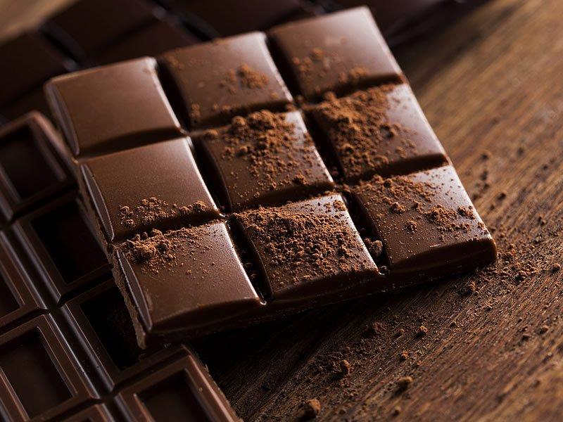 Çikolata zayıflatırmı? Kilo almamak için ne kadar tüketilmeli?