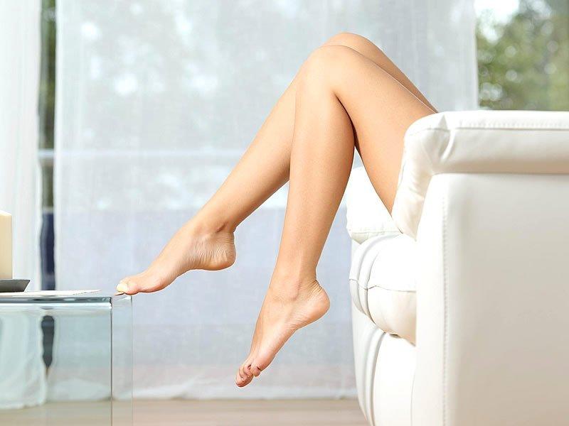 Çilek bacak nedir? Çilek bacak neden olur?