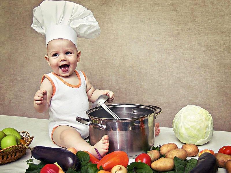Çocuğa kilo aldıran gıdalar