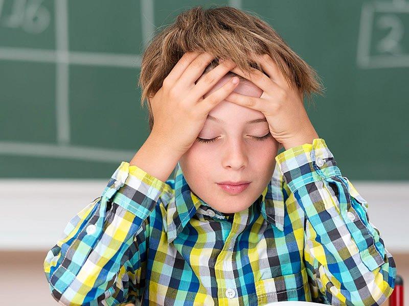 Çocuklarda baş ağrısının sebepleri nelerdir? Neden olur? Ne İyi Gelir?