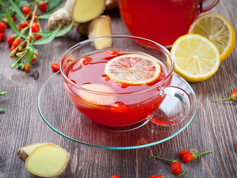 Detoks çayı nedir? Ne işe yarar? Nasıl yapılır? İçindekiler nelerdir?