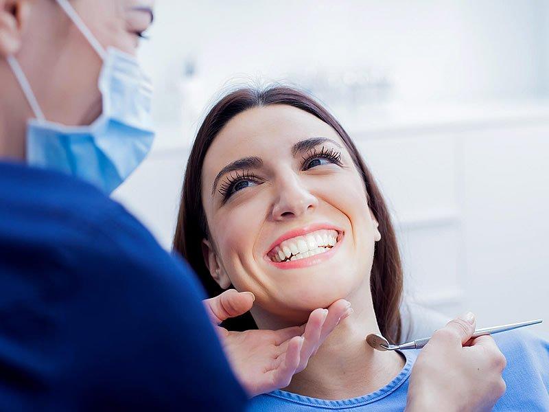 Diş eti kanaması tedavisi ve sebepleri