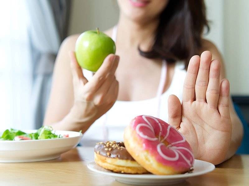 Diyet bittikten sonra kilo almamak için ne yapmalı?