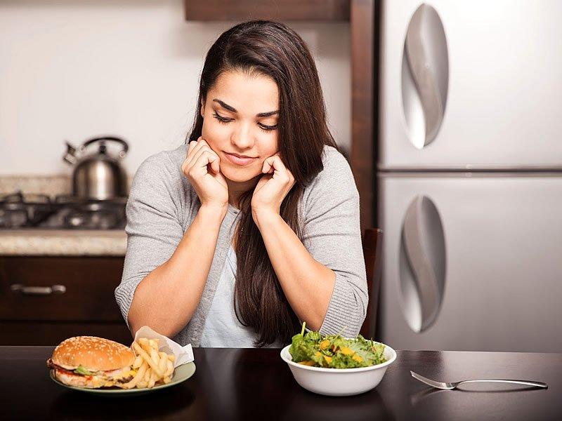 Diyet yapmadan kilo vermek için ne yapmalı?