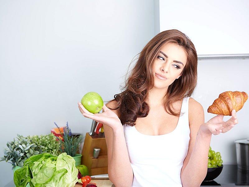 Diyetsiz evde nasıl kilo verilir?
