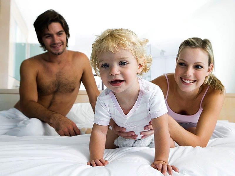 Doğumdan sonra cinsel ilişki ne zaman başlar? Doğumdan sonra cinsel yaşam