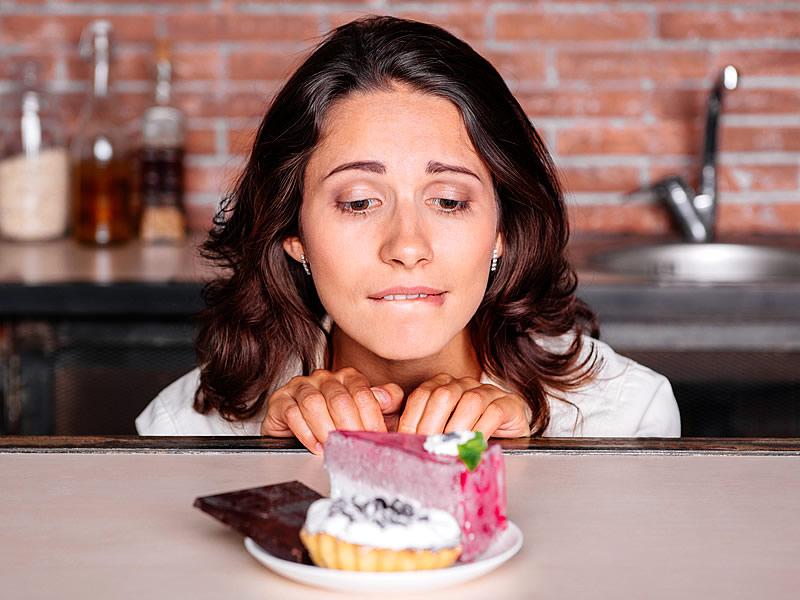 Düşük Kalorili Tatlı Tarifleri