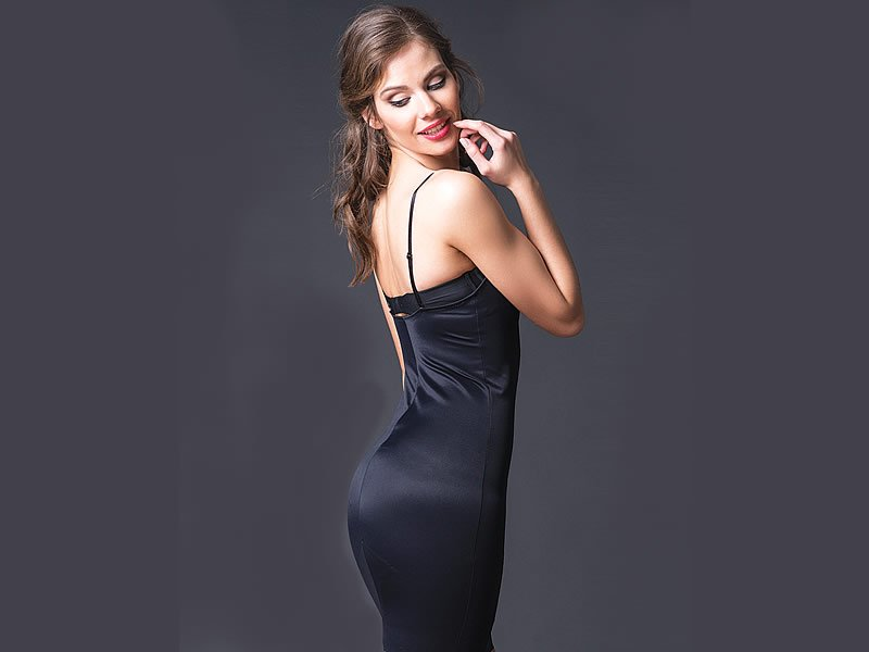 Elbise korse nedir? Vücudu sıkılaştırır mı? İnce gösterir mi?