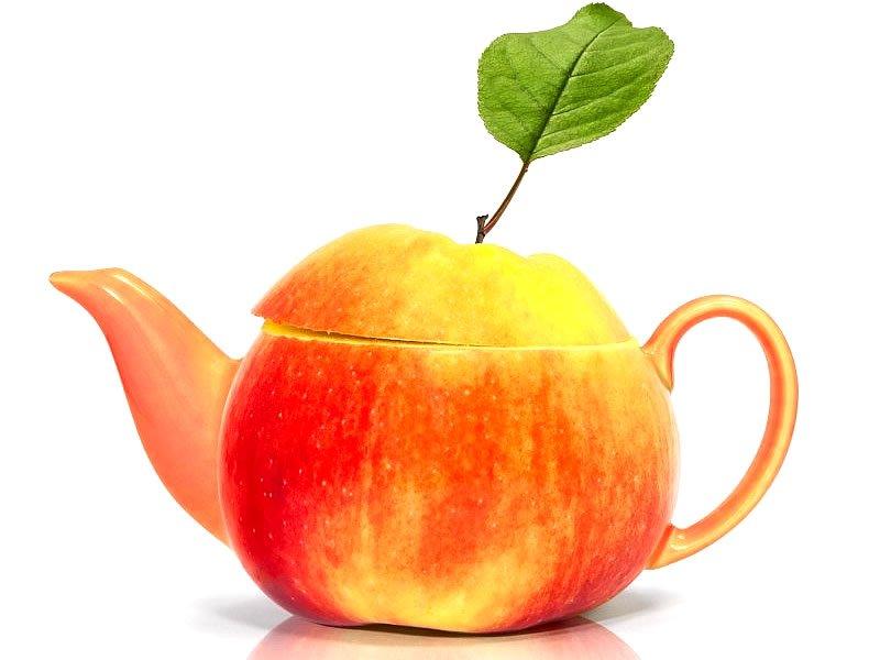 Elma çayı nasıl yapılır? Neye iyi gelir? Zayıflamaya faydaları