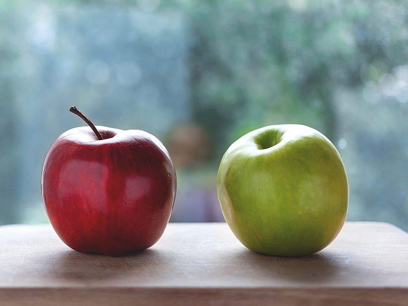 Elma diyeti nedir? Nasıl yapılır? Bir haftada 7 kilo nasıl verilir?