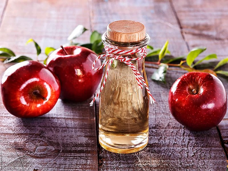 Elma sirkeli su zayıflatır mı?