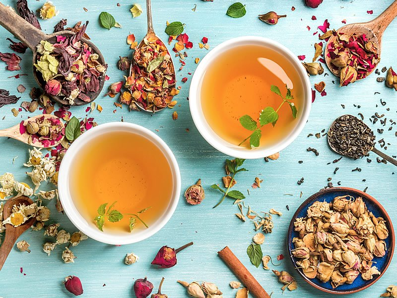 En Faydalı Bitki Çayı Hangisidir?