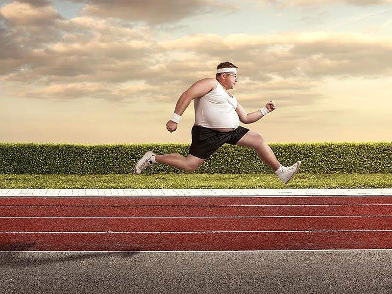 Erkekler için diyet listesi ve spor önerileri nelerdir?