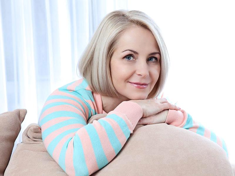 Erken menopoz belirtileri ve tedavisi için bitkisel kür