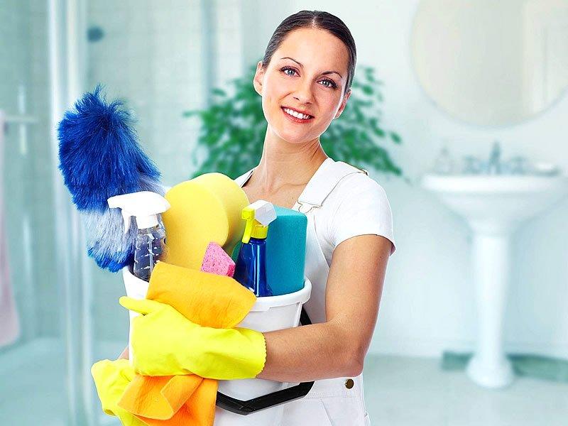 Ev işleri zayıflatırmı? Kilo verdiren ev işleri