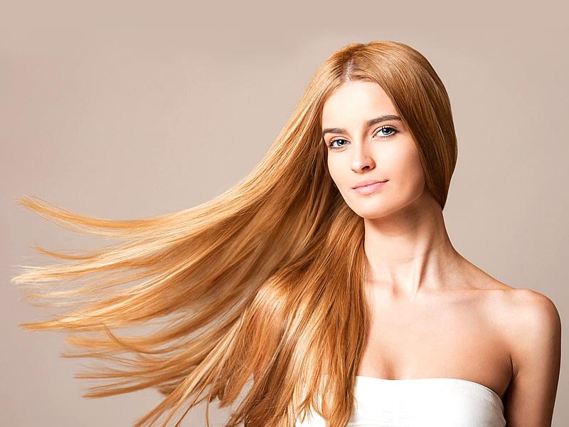 Evde saç uzatma yöntemleri