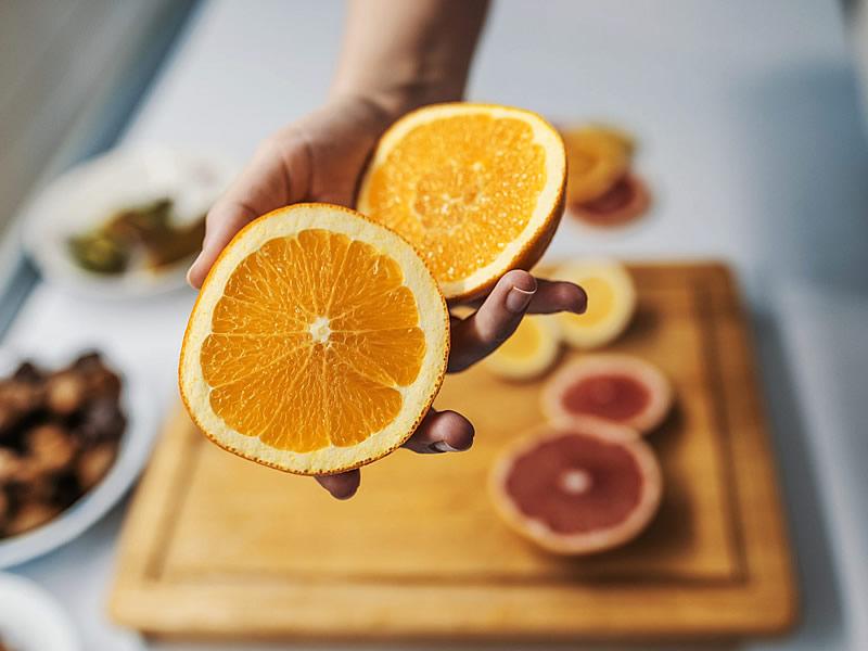 Fazla C Vitamini Almanın Zararları Nelerdir? C Vitamini Fazlalığının Belirtileri Nelerdir?
