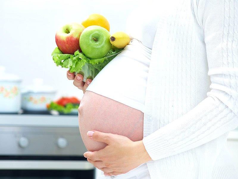 Gebelikte diyet yapılır mı? Diyet listesi nedir? Yapanları ve yorumları