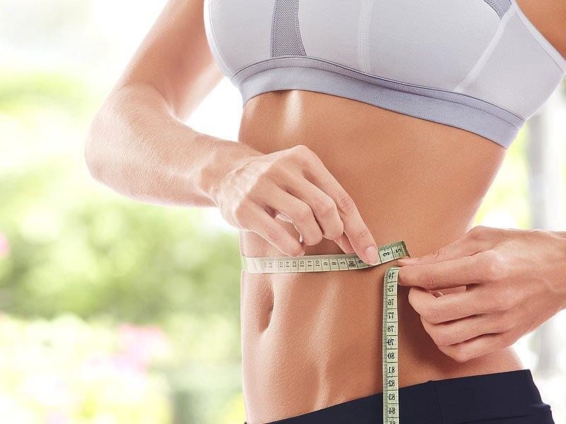 Göbek eritmek için kadın ve erkek diyet listesi nedir?