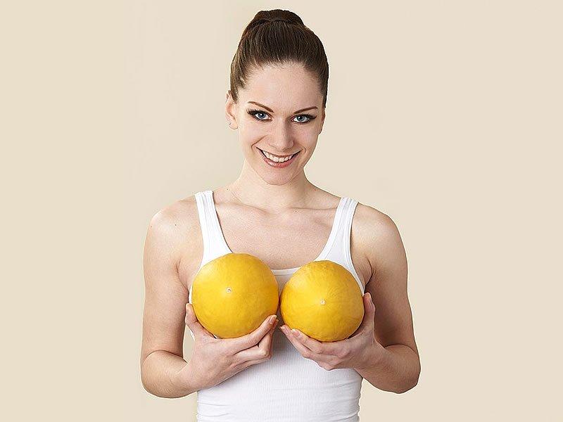 Göğüs sarkması neden olur? Sarkan göğüs nasıl düzelir?