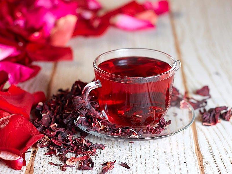 Gülhatmi çayı nasıl yapılır? Zayıflatırmı? Hamilelikte nasıl kullanılır?