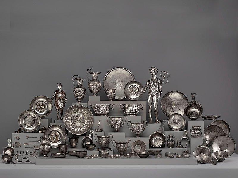 Gümüş neden kararır? Kararmış gümüş nasıl parlatılır?