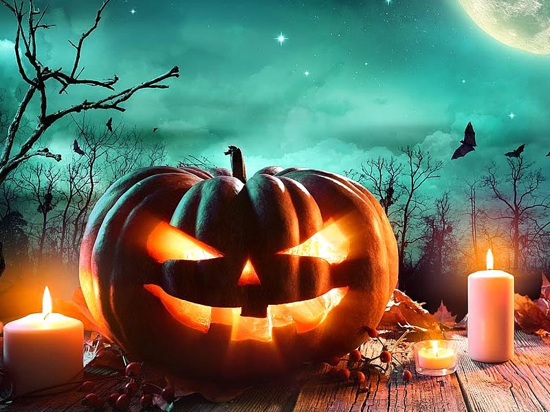 Halloween parti kostümleri, makyajı, malzemeleri ve konseptleri