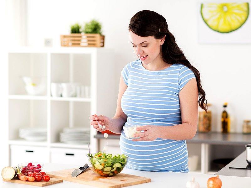 Hamile Diyeti Listesi