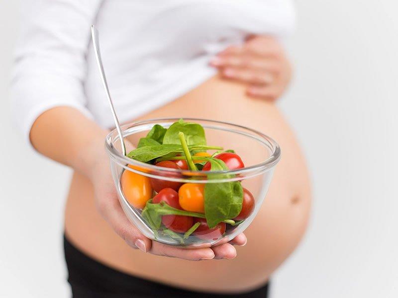 Hamile diyeti nedir? Nasıl yapılır?