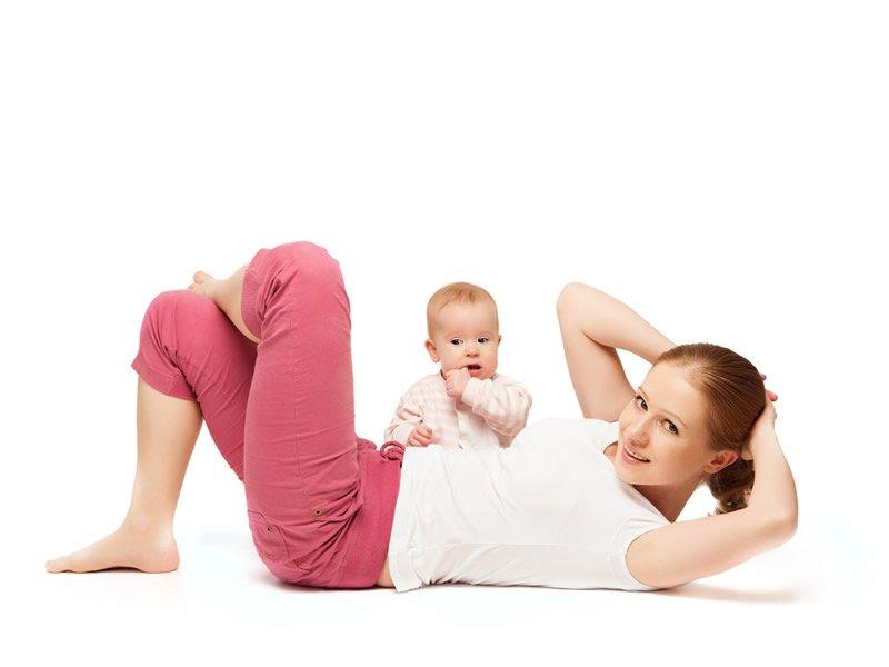 Hamilelik kiloları nasıl verilir?